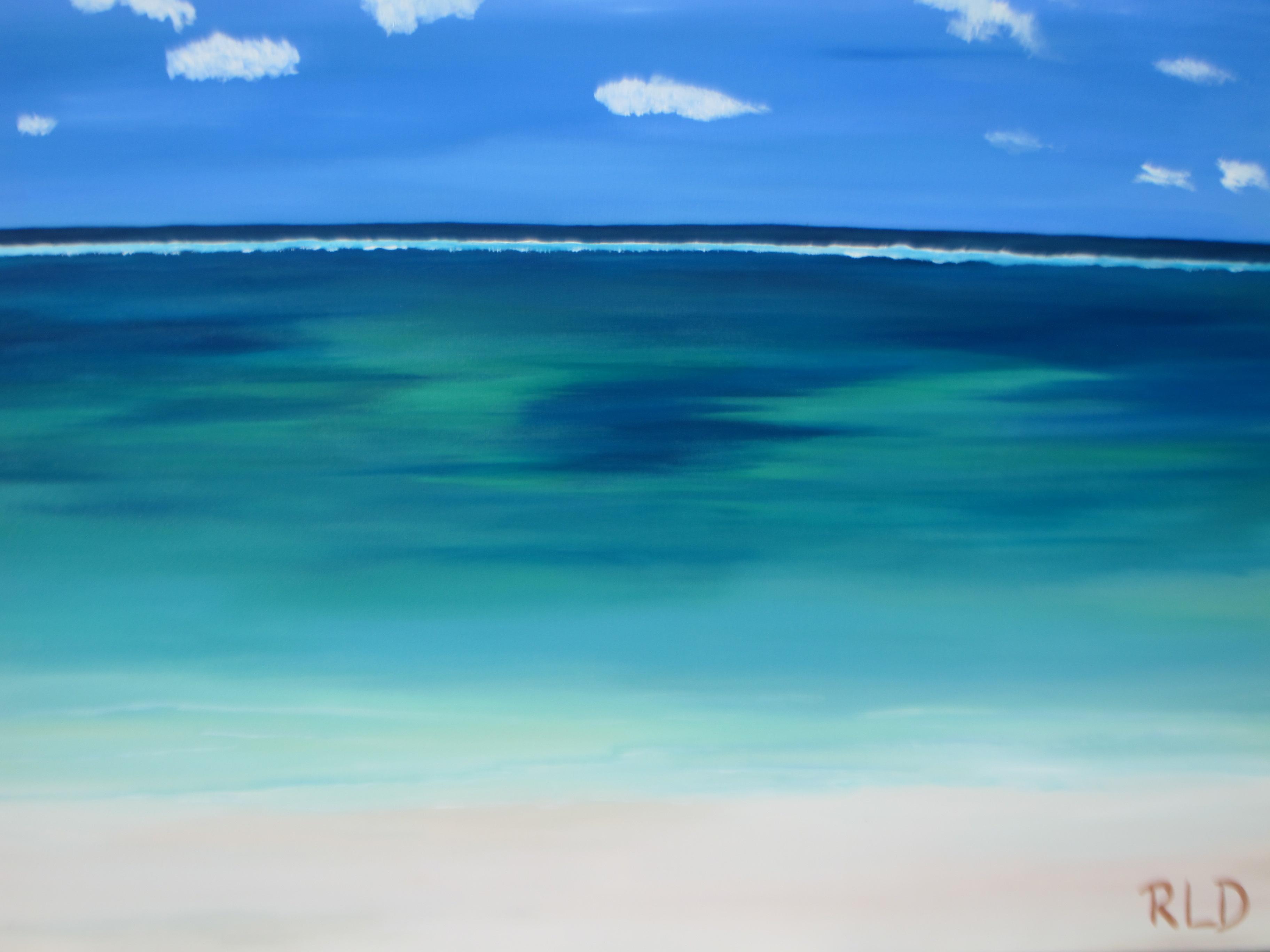 Beach Rld